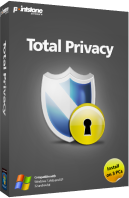 Click to view Total Privacy 6.47 screenshot