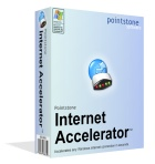 Pointstone Internet Accelerator Screen shot