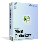 Is your PC becoming increasingly slow and unstable? MemOptimizer monitors your system in the background and frees resources when these are required. The result is that your programs will run faster and be more stable than ever before!