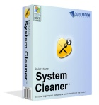 System Cleaner 5.55