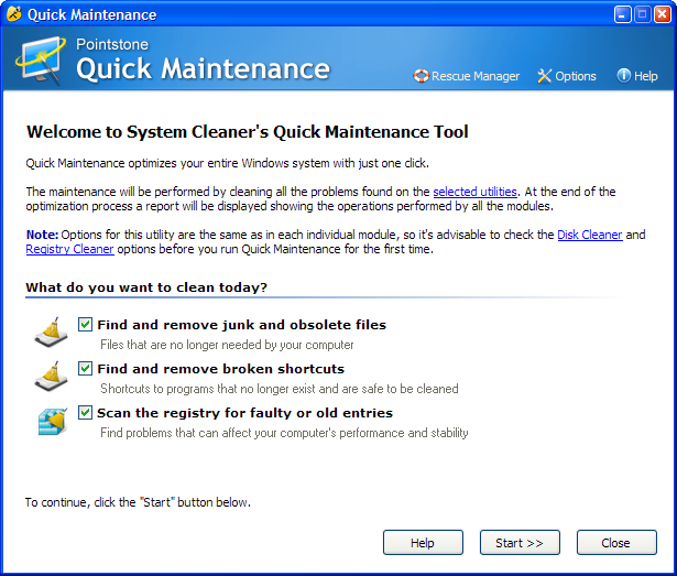 ���� ������� ������� ����� ������ 02-QuickMaintenance-1.png