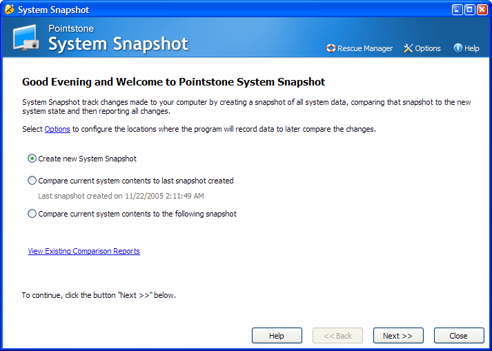 ���� ������� ������� ����� ������ 12-SystemSnapshot-1.png