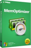 Click to view MemOptimizer screenshots